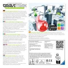 Ravensburger - 26838 Gravitrax Espiral - Juegos de construcción para niños, Juego CTIM, 1+ Jugadores, Edad recomendada 8+ - imagen 3 - Haga click para ampliar