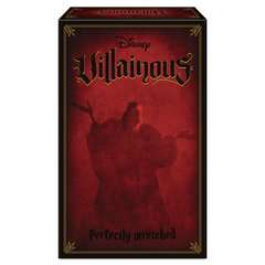 Disney Villainous - Perfectly Wretched Expansion Pack - image 1 - Click to Zoom