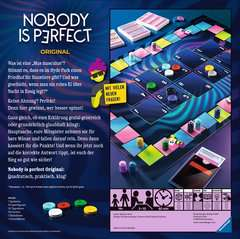 Nobody is perfect Original - Bild 2 - Klicken zum Vergößern