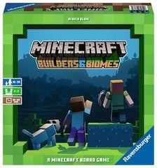 Minecraft: Builders & Biomes - obrázek 1 - Klikněte pro zvětšení
