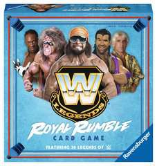 WWE Legends Royal Rumble® Card Game - image 1 - Click to Zoom
