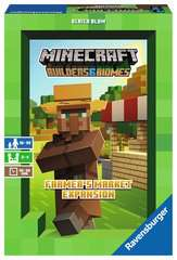 Minecraft Builders & Biomes Farmers Market uitbreiding - image 1 - Click to Zoom