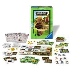 Minecraft Builders & Biomes Farmers Market uitbreiding - image 3 - Click to Zoom
