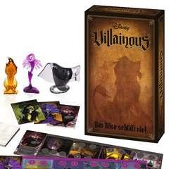 Disney Villainous - Bild 5 - Klicken zum Vergößern
