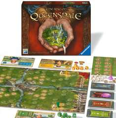 The Rise of Queensdale - Bild 3 - Klicken zum Vergößern