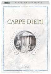 Ravensburger 26926 Carpe Diem, Versione Italiana, Strategy Game, 2-4 Giocatori, Età Consigliata 10+ - immagine 1 - Clicca per ingrandire