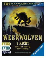 Weerwolven 1 nacht - image 1 - Click to Zoom