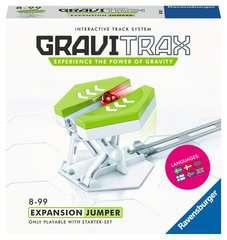 GraviTrax Jumper - Billede 1 - Klik for at zoome