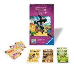 Broom Service - The Card Game - image 2 - Click to Zoom