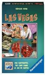 Las Vegas - Le jeu de cartes - Image 1 - Cliquer pour agrandir