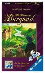 Die Burgen von Burgund – Das Würfelspiel - Bild 1 - Klicken zum Vergößern