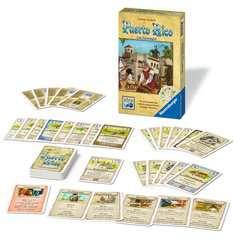 Puerto Rico - Das Kartenspiel - Bild 2 - Klicken zum Vergößern