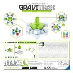 GraviTrax Balls & Spinner - Bild 2 - Klicken zum Vergößern