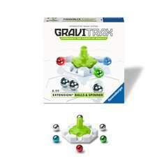 GraviTrax Balls & Spinner - Bild 3 - Klicken zum Vergößern