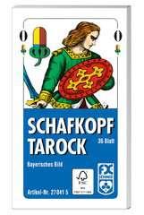 Schafkopf/Tarock - Bild 1 - Klicken zum Vergößern