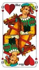 Gaigel/Binockel in Klarsicht-Box - Bild 5 - Klicken zum Vergößern