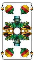 Gaigel/Binockel in Klarsicht-Box - Bild 6 - Klicken zum Vergößern
