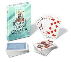 Rommé, Canasta, Bridge - Bild 2 - Klicken zum Vergößern