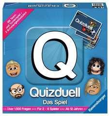 Quizduell - Das Spiel - Bild 1 - Klicken zum Vergößern