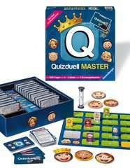 Quizduell Master Spiele;Erwachsenenspiele - Bild 2 - Ravensburger
