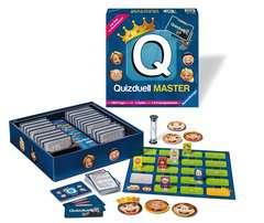 Quizduell Master Spiele;Erwachsenenspiele - Bild 3 - Ravensburger