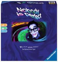Nobody is perfect - Bild 1 - Klicken zum Vergößern