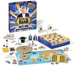 Schlag den Raab - Das 2. Spiel Spiele;Erwachsenenspiele - Bild 2 - Ravensburger