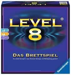 Level 8 - Das Brettspiel - Bild 1 - Klicken zum Vergößern
