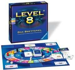 Level 8 - Das Brettspiel - Bild 2 - Klicken zum Vergößern