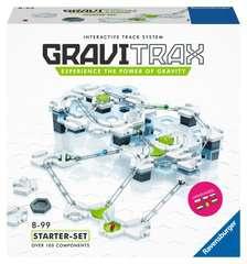 GRAVITRAX-ZESTAW STARTOWY - Zdjęcie 1 - Kliknij aby przybliżyć