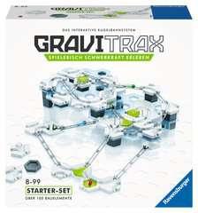 GraviTrax Starter-Set - Bild 1 - Klicken zum Vergößern