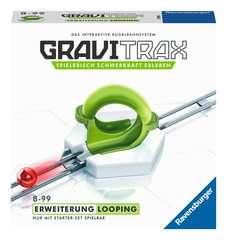 GraviTrax Looping Spiele;Familienspiele - Bild 1 - Ravensburger