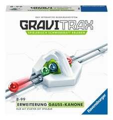 GraviTrax Gauß-Kanone - Bild 1 - Klicken zum Vergößern