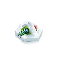 GraviTrax Gauß-Kanone - Bild 3 - Klicken zum Vergößern