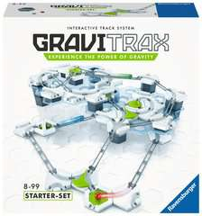 GraviTrax Starter Set - Image 2 - Cliquer pour agrandir