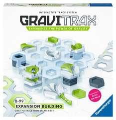 GraviTrax Expansion Building - imagen 1 - Haga click para ampliar