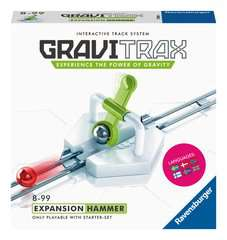 GraviTrax Hammer - Billede 1 - Klik for at zoome