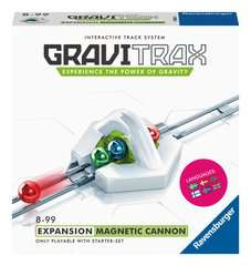 GraviTrax Magnetic Cannon - Billede 1 - Klik for at zoome
