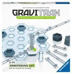 GraviTrax Lift - Bild 1 - Klicken zum Vergößern