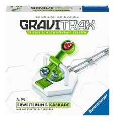 GraviTrax Kaskade - Bild 1 - Klicken zum Vergößern