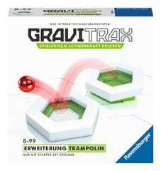 GraviTrax Trampolin - Bild 1 - Klicken zum Vergößern