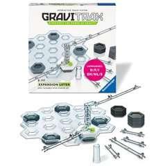 GraviTrax Ascensor - imagen 3 - Haga click para ampliar