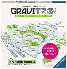 GraviTrax Tunnel Pack Expansion - image 1 - Click to Zoom