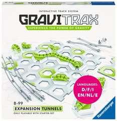 GraviTrax Set d'Extension Tunnels - Image 1 - Cliquer pour agrandir