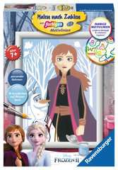Anna und Olaf - Bild 1 - Klicken zum Vergößern