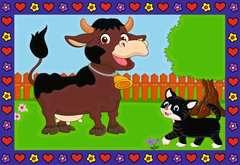 Liebe Bauernhoftiere - Bild 3 - Klicken zum Vergößern