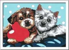 Hundefreundschaft - Bild 2 - Klicken zum Vergößern
