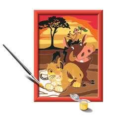 Der König der Löwen - Bild 3 - Klicken zum Vergößern