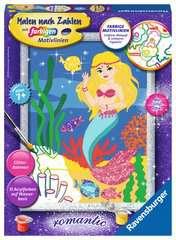 Kleine Meerjungfrau - Bild 1 - Klicken zum Vergößern