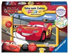 Lightning McQueen - Bild 1 - Klicken zum Vergößern